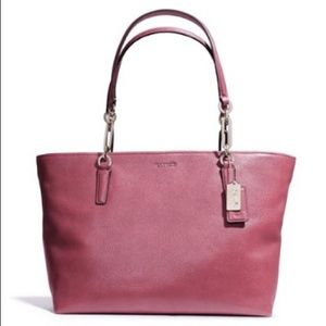 COACH East West Madison Tote - Style 26769
